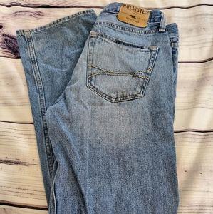 Hollister Boot Cut Size 29X30 Jeans/72